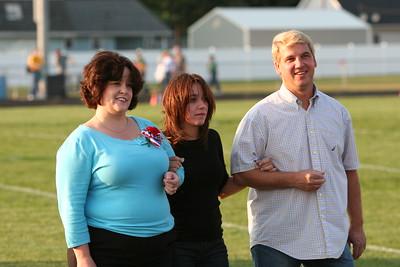 Liberty Benton 2005 Sports