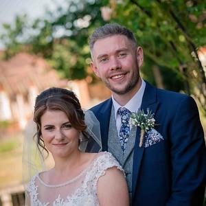 Rachel & Rhys Wedding