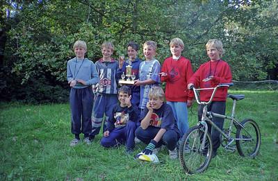 Cyclo X
