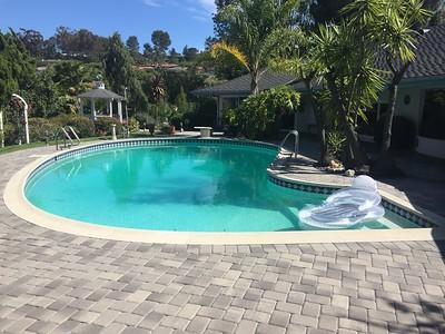 Pool Remodel 2018