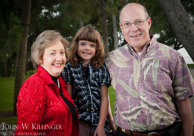 Paul and Shirley Killinger