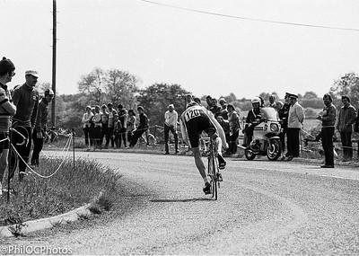 National 25m TT 1983