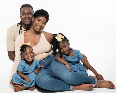 Davis Family Shoot