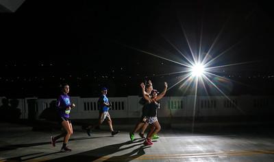 2014 7 Bridges Marathon
