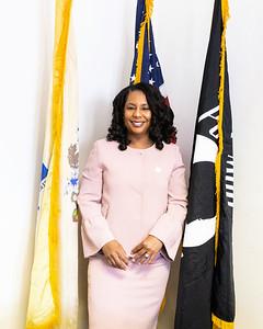 Assemblywoman Reynolds-Jackson