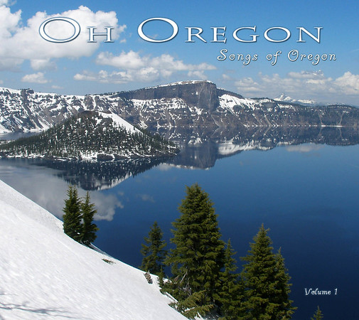 Oh Oregon