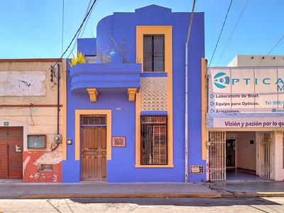 Casa Urbano Rustico