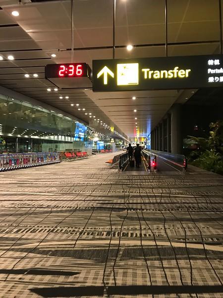 Southeast Asia Trip - Summer 2019