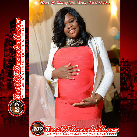 3-15-2015-BRONX-Shower Of Blessing For Kerry March 15 2015