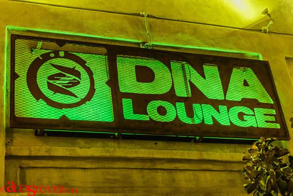 God Module-DNA Lounge 2.14