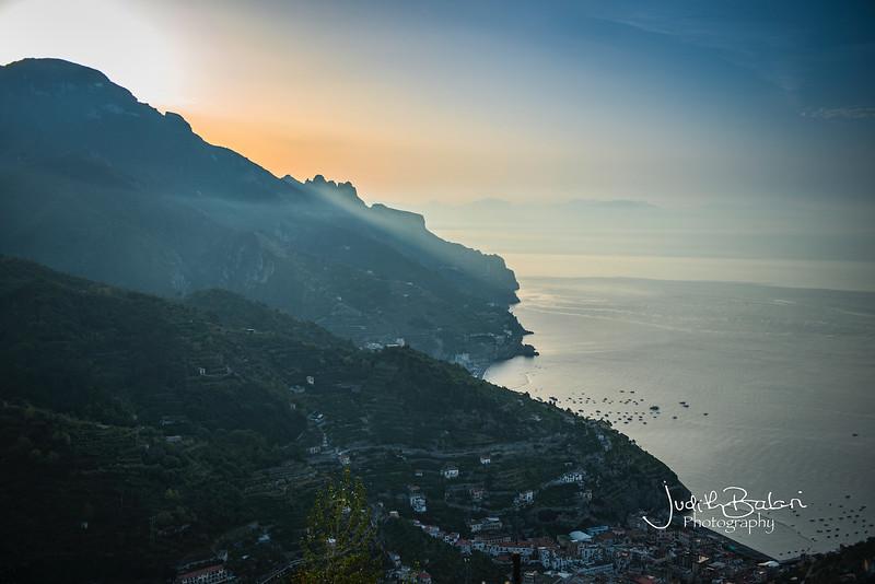 Amalfitana Coast, Italy