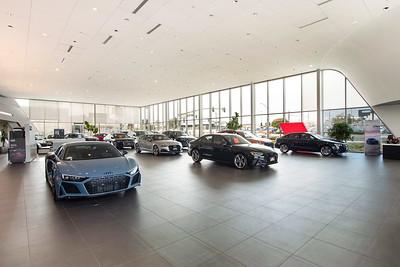 Audi Pacific Dealership Feb 2020