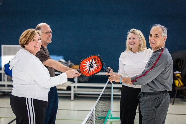 Jacksonville Pickleball
