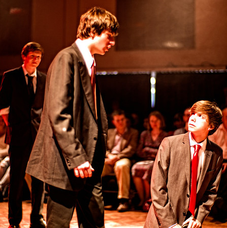 Dr Challoners Year 10 Play 2010