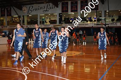 Bankstown Vs Manly 20-6-09