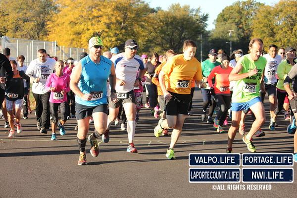 5 Towns 1 Community Race Series - 5k/10k/2k Walk - Race #1