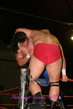 10 Eddie Edwards vs Alex Arion