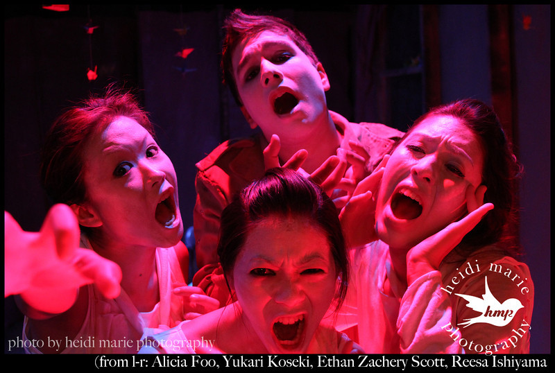 SkyPilot Theatre's War Bride