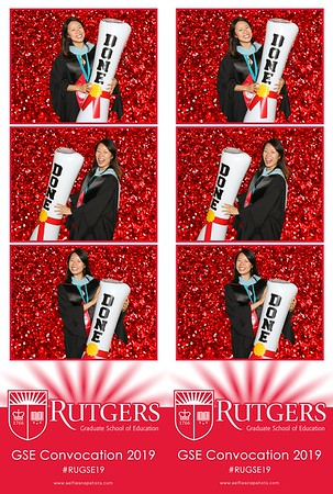 Rutgers Convocation 2019
