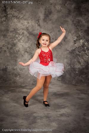 4 - Red Ballet