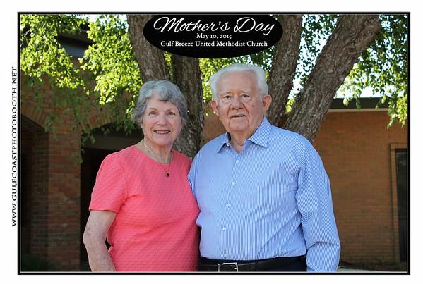 GBUMC Mothers Day