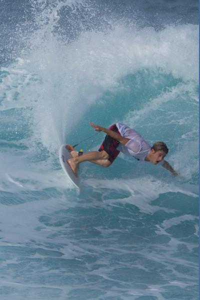 "Pupukea ""Bob's Beach""  Oahu Hawaii  2014"