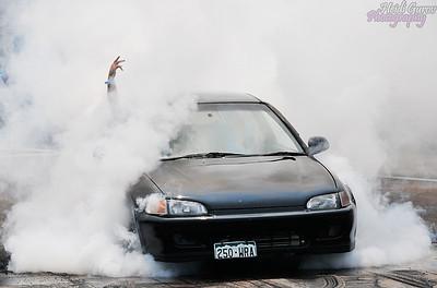 IDRC Street Tuner Mayhem (06/05/2011)