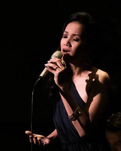 Charmaine Clamor Concert