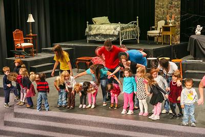 WP Theatre 12 Children's Program
