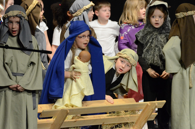 Nativty Play 2015