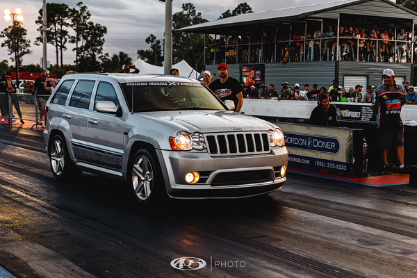 No Prep Kings - Palm Beach Int. Raceway - Jupiter, Florida 2019