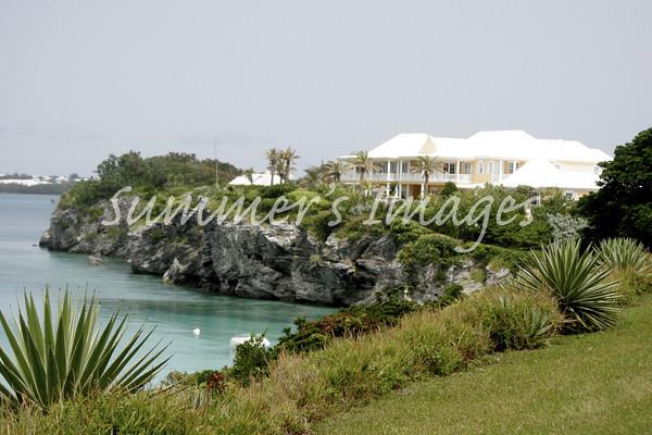 Bermuda- August 2009
