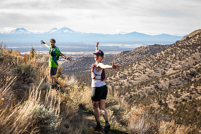 Run The Rock 50K & Half 2019