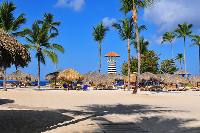Dominican Republic Bayahibe