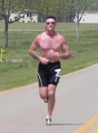 2011 Peach Pace 5K