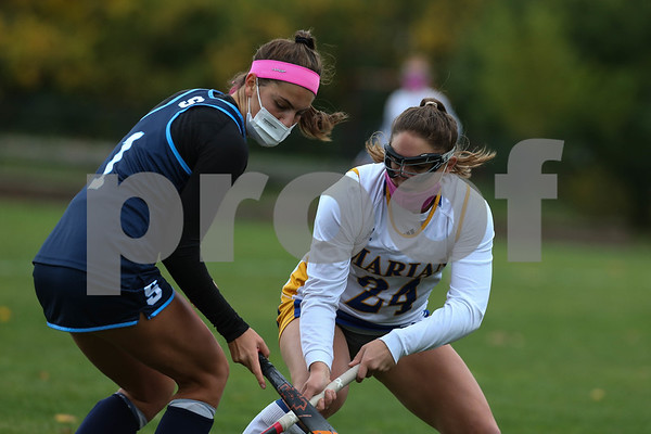 Field Hockey vs Skyline 10.15.20