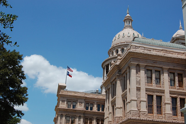 Austin Texas Aug. 2009