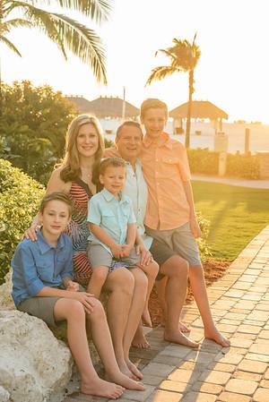 Heeter Family 2019