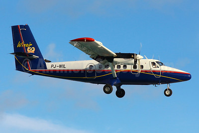 Airlines - St. Maarten (St. Martin)