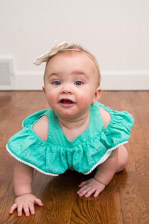Norah-1 year