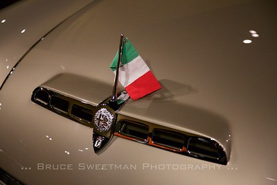 Bellissima -- The Italian Automotive Renaissance