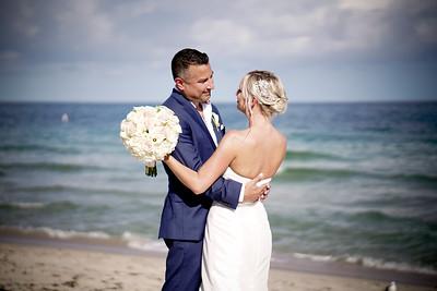 Jillian and David..Just Married!!