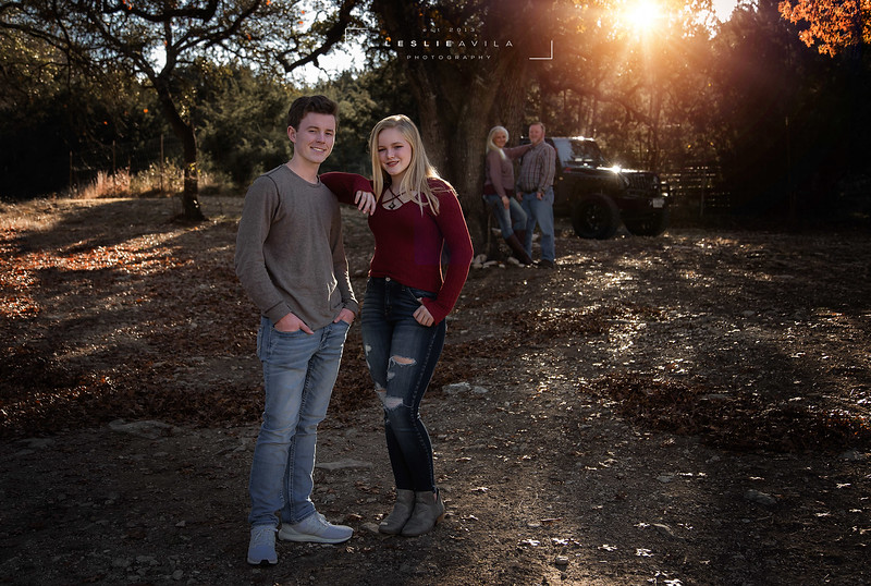 Roberts Family Session 12.02.18