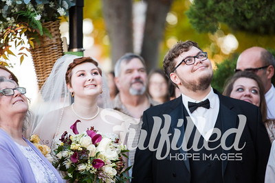 Adriana and Gaige Wedding Album