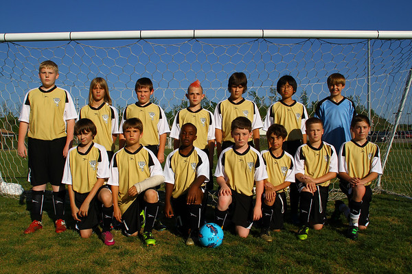2012 Team Photo/Portratis