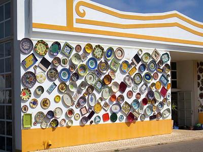 Friday 14 March 2014 : Vila do Bispo, Sagres, and Cabo de Sao Vincente, Algarve