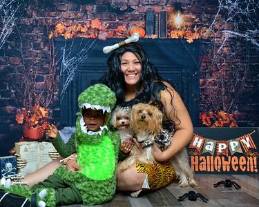 Michael Halloween 2019