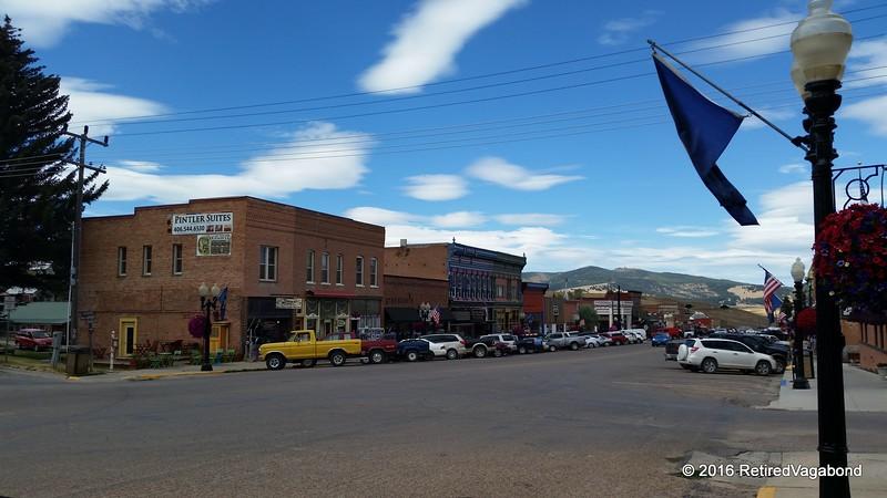 Phillipsburg Montana