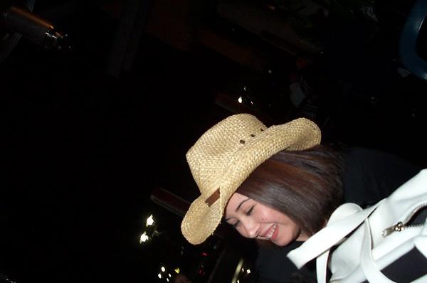 2004-03-26 Gaby Farewell