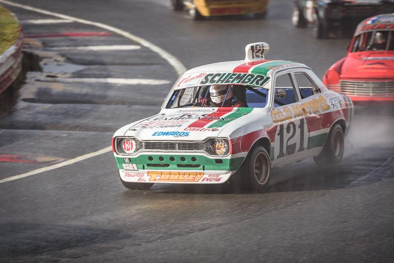 Hednesford Banger Racing 15 Mar 2020